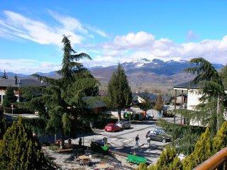 ALP - LA MOLINA / MASELLA – CERDANYA - VISTAS, La Molina
