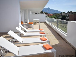 New Stylish 3 Bed Apartment In Avalon Los Arqueros
