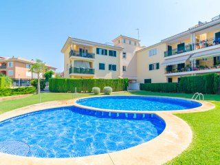 RATETA - Apartment for 6 people in Sa Torre, Puig de Ros