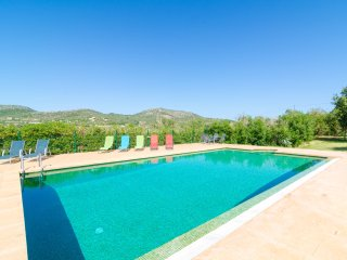 CAN POI - Villa for 11 people in Son Maçià, Son Macia