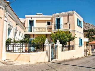 Spacious Villa Perfect For Families, Volada
