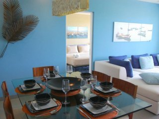 Nick Price Condo Albatross, Playa del Carmen