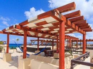 Aldea Thai Penthouse Playa, Playa del Carmen