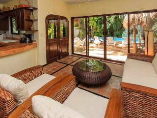 Villa Soleil, beautiful villa in Playacar