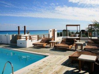 Casa del Mar Penthouse Ocean View