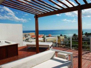 VR Magia penthouse Dreams, Playa del Carmen