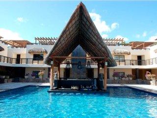 Aldea Thai penthouse Kool, Playa del Carmen