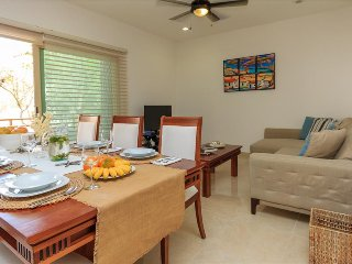 Tranquil & Comfortable 2 bdr Apartment in Real Zama