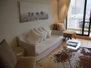 Luxury Cape Town City Pied-A-Terre, Cidade do Cabo Central
