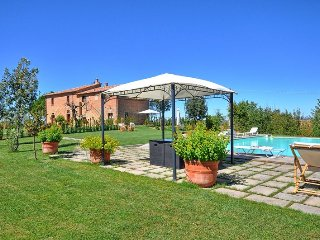 Farmhouse Romina: Luxury Apartment Belvedere, Cignano