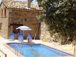 Fustagueras, a small rural paradise, Vallferosa
