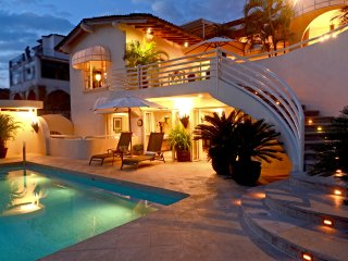 Casa Tabachin, Puerto Vallarta