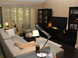 BEAUTIFULLY FURNISHED AND LUXURIOUS 2 BEDROOM, 2 BATHROOM APARTMENT, Shoreline