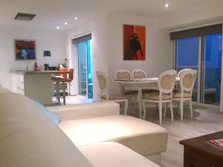 Apartment in St Julians with Swimming pool, Swieqi