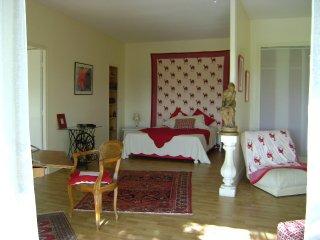 Chambre d'hôtes - Saint Émilion (Les 4 éléments)