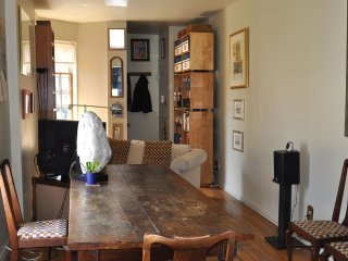 Furnished 1-Bedroom Apartment at 8th Ave & W 17th St New York, Hoboken
