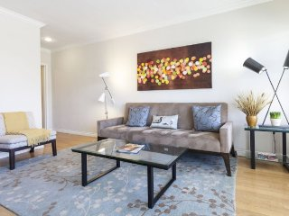 LUXURIOUS 1 BEDROOM APARTMENT, Santa Monica