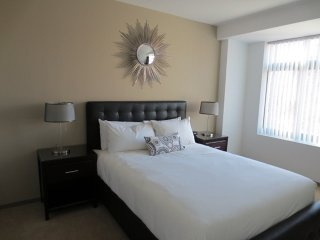 Furnished 2-Bedroom Apartment at Third St & Potter St Cambridge