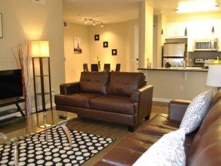 Elegant 2 Bedroom Apartment, Marina del Rey