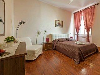 TriDomuS Apartment, Rome