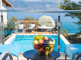 Villa Perla with pool, a stunning, magical place!!