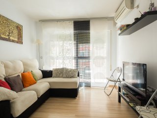 San Lorenzo. 2 bedrooms for up to four people, Seville