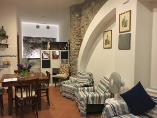 La cantina di Lorenza, Vernazza