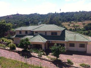 Unique bed & breakfast, Harare