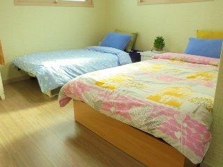 Studio flat near Olympic park, Seongnam