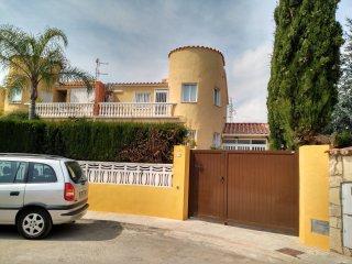 Peniscola - Villa San Antonio 5B - Piscina privada