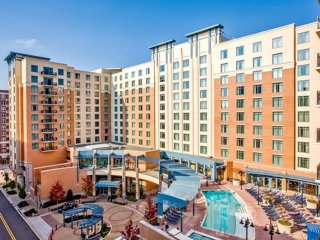 Wyndham National Harbor, 2 BR
