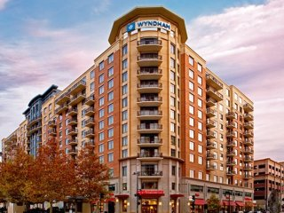Wyndham National Harbor, 3 BR