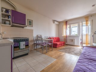 'Era' is a charming apartment inside new,modern bu