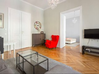 Apartment in Vienna city center, Viena