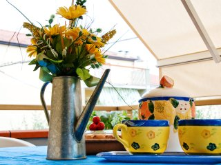 Casa vacanze Roseto degli Abruzzi estate 2017