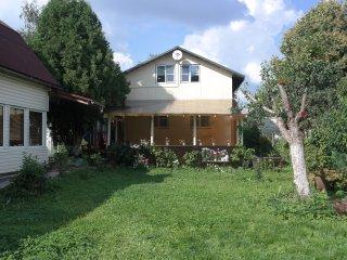 Гостевой дом Малино