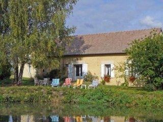BOUSSE - 4 pers, 75 m2, 3/2, Malicorne-sur-Sarthe