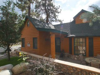The Lake House, Big Bear Lake