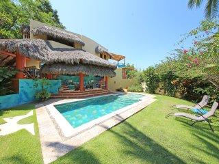 Casa Agua Azul