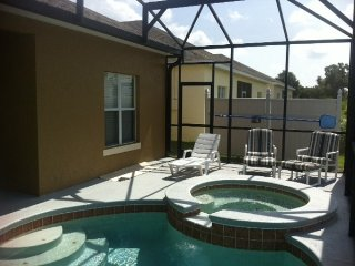 Beautiful 4 Bed Home in Central Florida