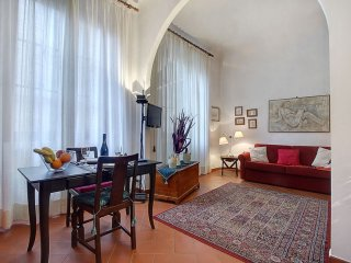 Spacious Studio delle Terme apartment in Duomo with ., Florencia