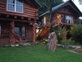 Triple D Resort - Cabins from a romantic get away to a family reunion