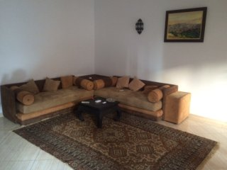 Nice apartment with swimming pool, Marrakesh