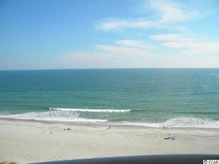 Atlantica Direct Ocean front 2-BR Condo Boardwalk, Myrtle Beach
