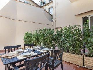 Ginori Terrace
