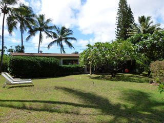 Anahola Beach House