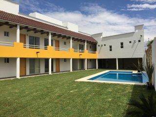 Bungalows la Ceiba / VACACIONAL Y FIN DE SEMANA