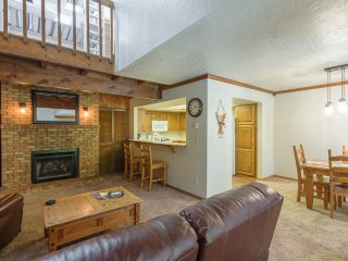Two Bedroom / Loft - Copper Chase 231, Brian Head