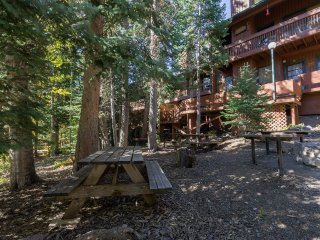 Aspens 10A - Charming Retreat In The Trees