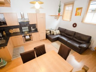 Apartment 3-room-maisonette near ski lift and town, Zell am See